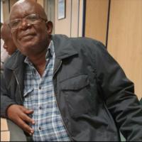 Eric Nyange Mwanyumba